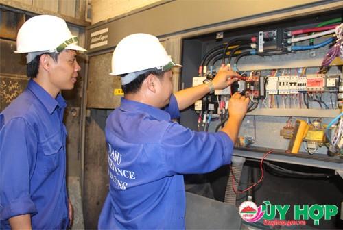 """Sáng kiến """"cải tiến đo mức bã điều khiển tự động hệ thống lấy bã đốt lò hơi"""" của đoàn viên Nguyễn Anh Quý đưa vào ứng dụng đại tà đã tiết kiệm cho nhà máy hơn 1,5 tỷ đồng"""
