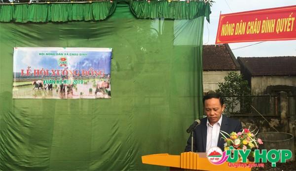 LE HOI XUONG DONG 1