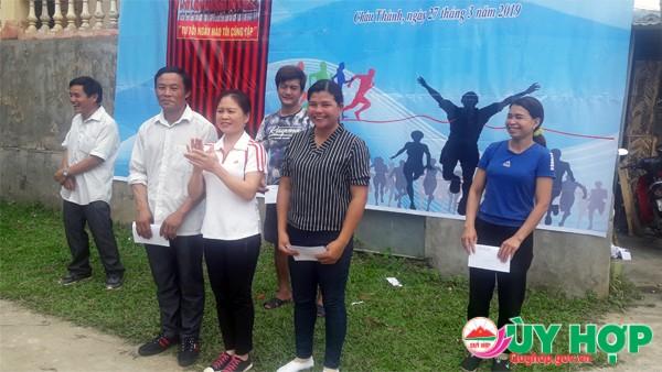 CHAU THANH CHAY 4