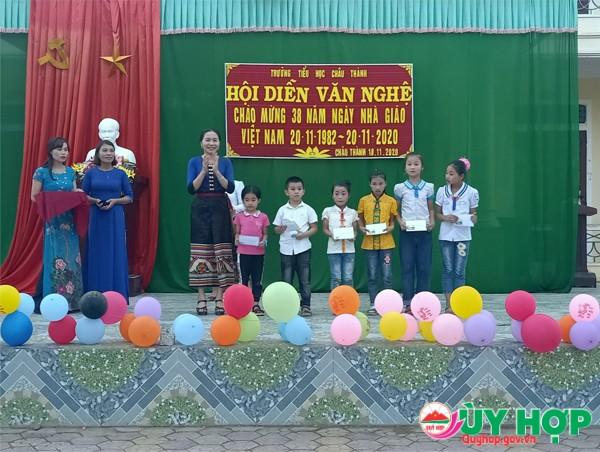 TRUONG CHAU THANH1