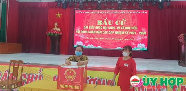 BAU CU6