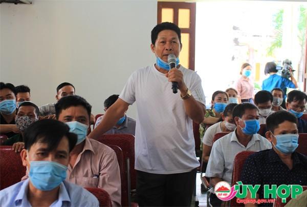 CHAU THAI TIEP XUC 3
