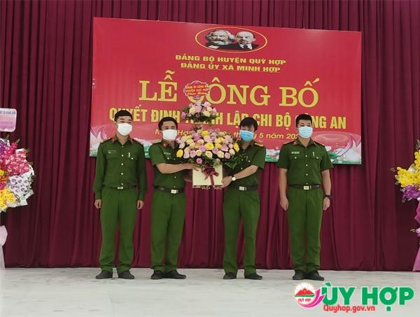 THANH LAP CHI BO1